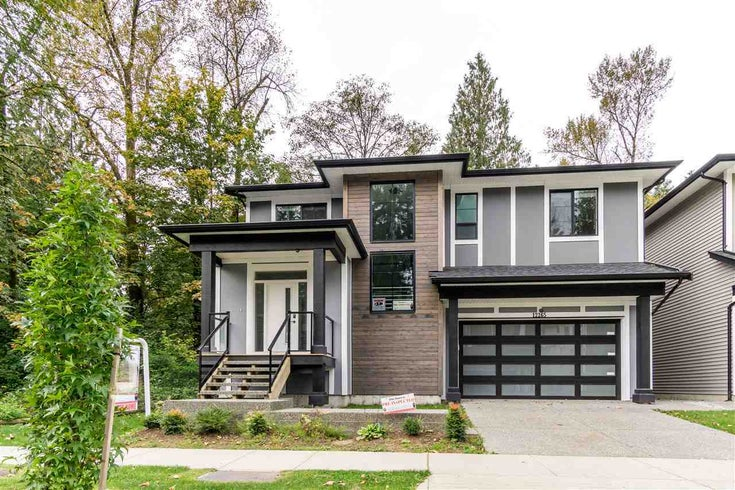 12265 207A STREET - Northwest Maple Ridge House/Single Family for sale, 5 Bedrooms (R2484813)