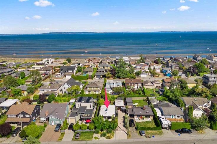 234 67 STREET - Boundary Beach House/Single Family for sale, 2 Bedrooms (R2486170)