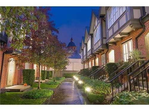 2618 Quebec Street - Mount Pleasant VE Townhouse for sale, 3 Bedrooms (V978938)