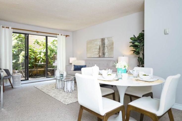 106 349 E 6TH AVENUE - Mount Pleasant VE Apartment/Condo for sale, 1 Bedroom (R2196401)