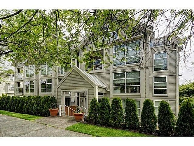 Ph3 3168 Laurel Street - Fairview VW Apartment/Condo for sale, 2 Bedrooms (V1069525)