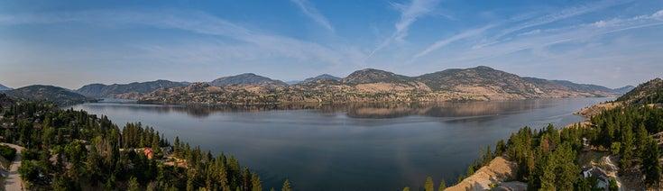 136 Eagle Ridge Road - Okanagan Falls  Land for sale(184360)