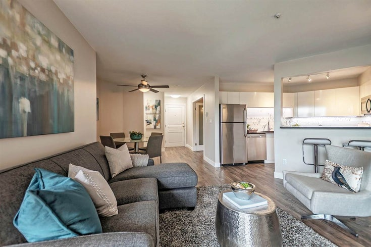 309 - 8460 Jellicoe - Fraserview VE Apartment/Condo for sale, 2 Bedrooms (R2186158)