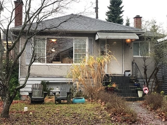 7083 QUEBEC STREET - South Vancouver House/Single Family for sale, 4 Bedrooms (R2526360)