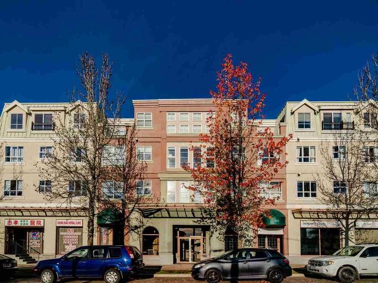 E402 515 E 15TH AVENUE - Mount Pleasant VE Apartment/Condo for sale, 2 Bedrooms (R2529360)