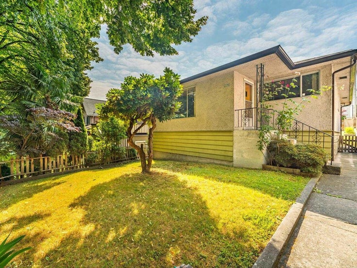950 E 17TH AVENUE - Fraser VE House/Single Family for sale, 5 Bedrooms (R2601203)