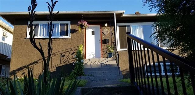 3288 E 2ND AVENUE - Renfrew VE House/Single Family for sale, 5 Bedrooms