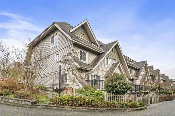 77-9339 Alberta Road - McLennan North Townhouse for sale, 2 Bedrooms (R2535557)