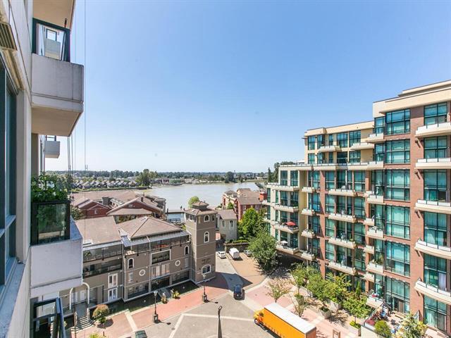 1007 1 Renaissance Square - Quay Apartment/Condo for sale, 2 Bedrooms (R2598357)