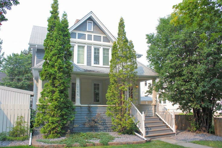 10154 121 ST NW - Oliver COMM for sale, 5 Bedrooms (E4126887)