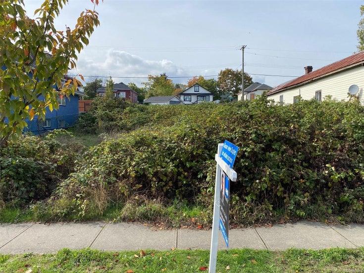220 Haliburton St - Na South Nanaimo Land for sale(887611)