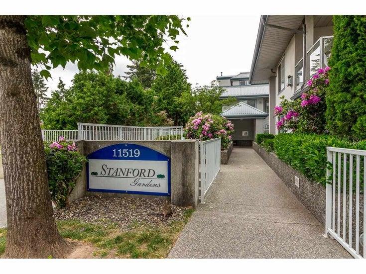 204 11519 BURNETT STREET - East Central Apartment/Condo for sale, 2 Bedrooms (R2270522)