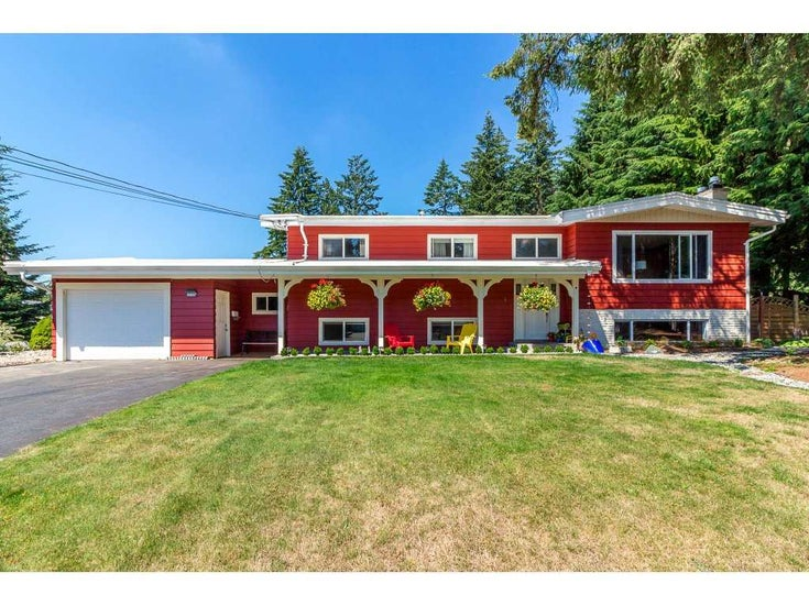33237 LYNN AVENUE - Central Abbotsford House/Single Family for sale, 7 Bedrooms (R2288610)