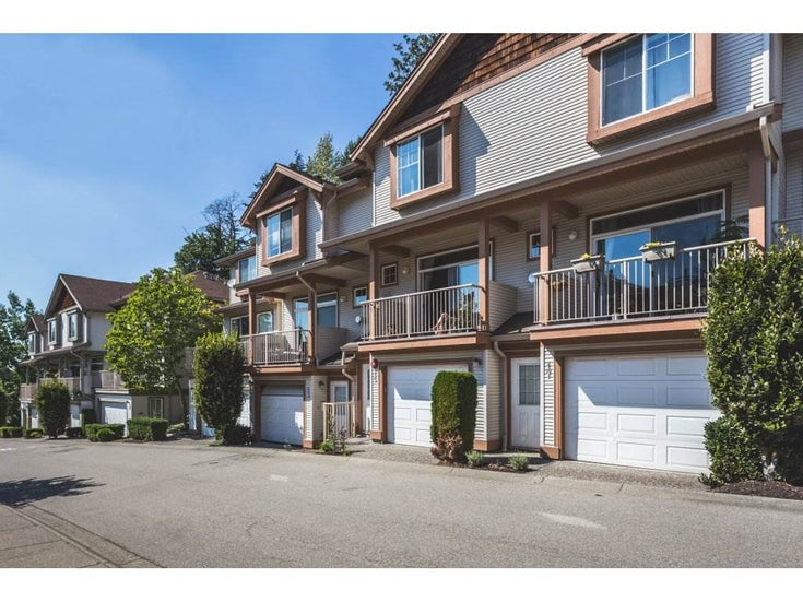 17 35287 OLD YALE ROAD - Abbotsford East Townhouse for sale, 3 Bedrooms (R2291661)