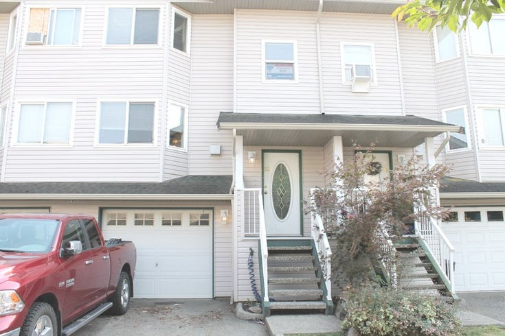 39 45090 LUCKAKUCK WAY - Sardis West Vedder Rd Townhouse for sale, 3 Bedrooms (R2301256)