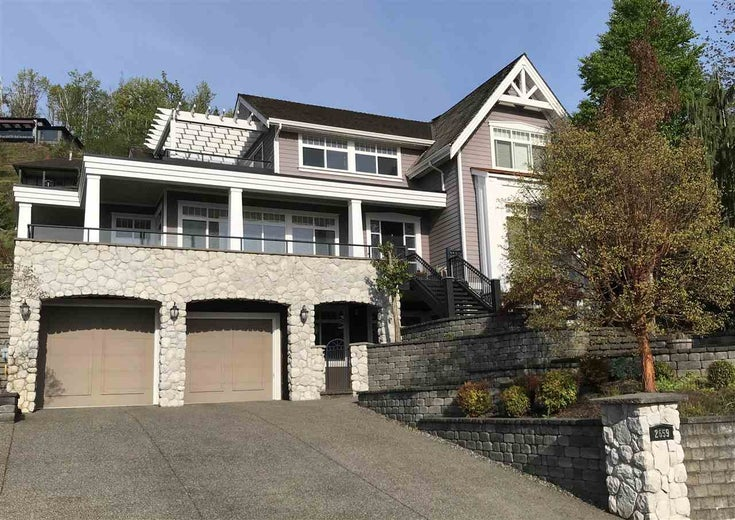 2659 STONECROFT DRIVE - Abbotsford East House/Single Family for sale, 4 Bedrooms (R2318749)