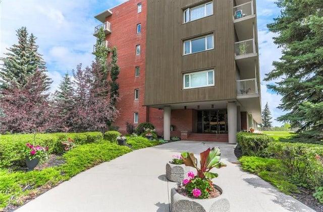 501, 3204 Rideau Place SW - Rideau Park Apartment for sale, 1 Bedroom (A1083817)