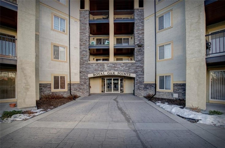 1433, 8810 ROYAL BIRCH Boulevard NW - Royal Oak Apartment for sale, 2 Bedrooms (A1114865)