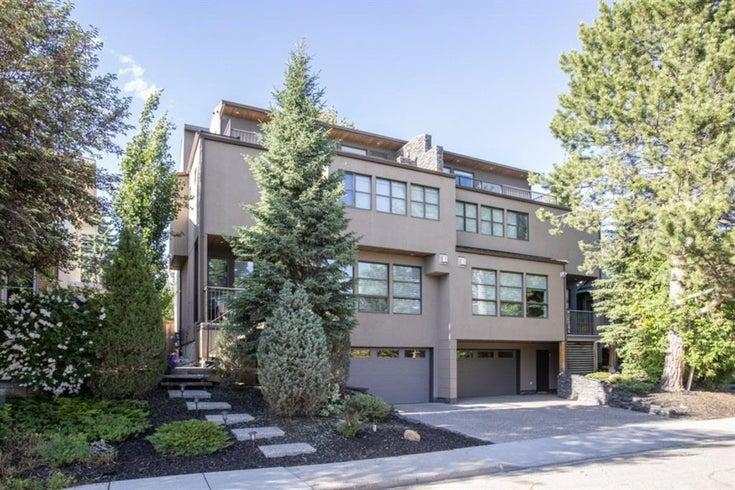 2326 21 Avenue SW - Richmond Semi Detached for sale, 3 Bedrooms (A1123721)