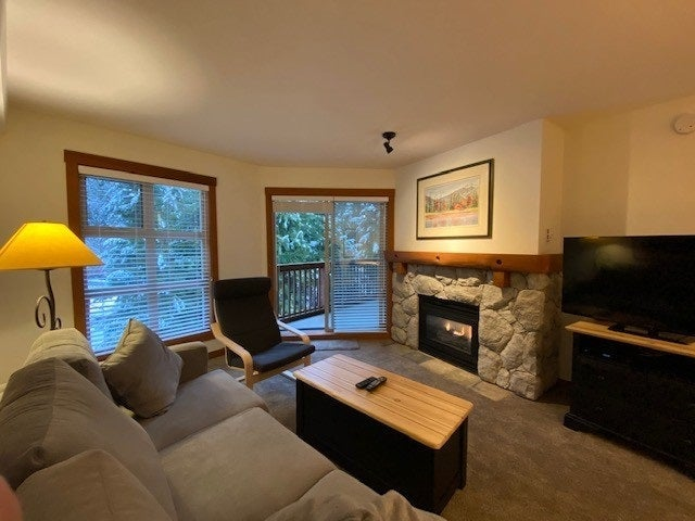 518 4660 BLACKCOMB WAY - Benchlands Apartment/Condo for sale, 1 Bedroom (R2528093)