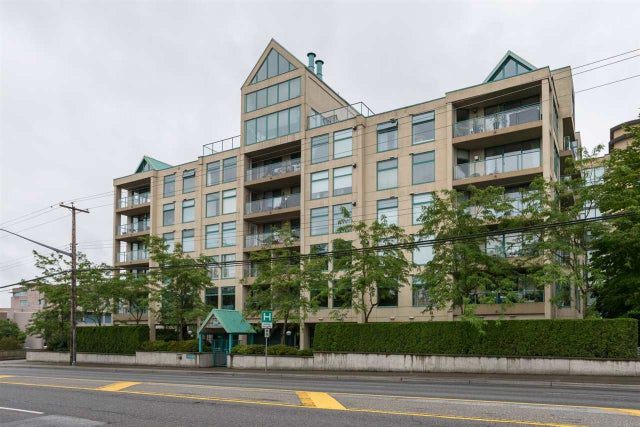 301 15466 N BLUFF ROAD - White Rock Apartment/Condo for sale, 2 Bedrooms (R2085107)