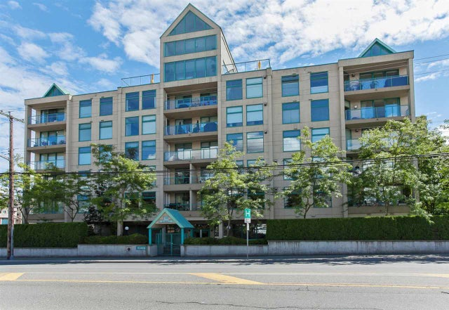703 15466 NORTH BLUFF ROAD - White Rock Apartment/Condo for sale, 2 Bedrooms (R2154506)