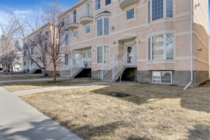 9, 2208 29 Street SW - Killarney/Glengarry Row/Townhouse for sale, 2 Bedrooms (A1090295)