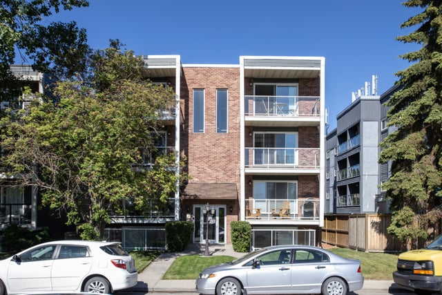 302, 823 5 Street NE - Renfrew Apartment for sale, 2 Bedrooms (A1121202)