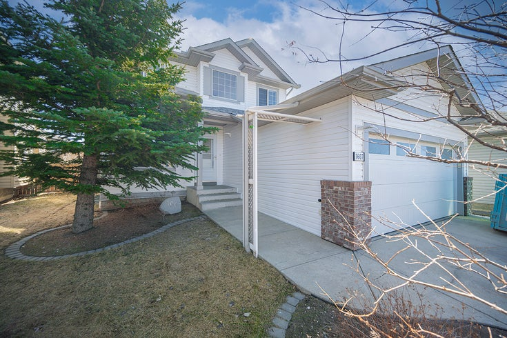 1607 Thorburn Drive SE - Thorburn Detached for sale, 4 Bedrooms (A1091656)