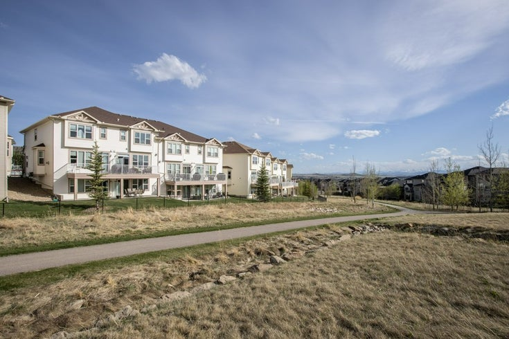 269 Sunset Point - Sunset Ridge Row/Townhouse for sale, 3 Bedrooms (A1110595)