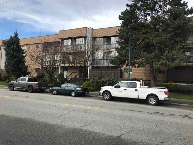 303 2245 WILSON AVENUE - Central Pt Coquitlam Apartment/Condo for sale, 2 Bedrooms (R2448978)