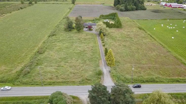 12950 210 STREET - Northwest Maple Ridge House with Acreage for sale, 3 Bedrooms (R2474905)
