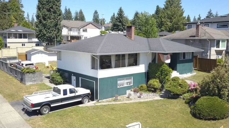 1573 CHARLAND AVENUE - Central Coquitlam House/Single Family for sale, 4 Bedrooms (R2479212)