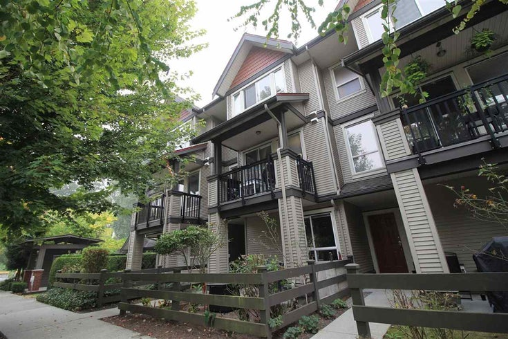 32 22380 SHARPE AVENUE - Hamilton RI Apartment/Condo for sale, 3 Bedrooms (R2497298)