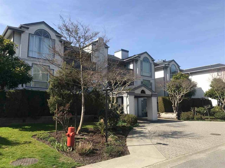 316 19121 FORD ROAD - Central Meadows Apartment/Condo for sale, 2 Bedrooms (R2568149)