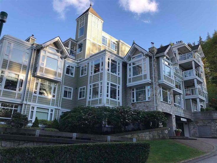 502 3001 TERRAVISTA PLACE - Port Moody Centre Apartment/Condo for sale, 2 Bedrooms (R2573381)