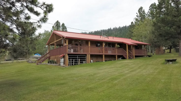 3075 Stevens Road Loon Lake - other House/Single Family for sale, 2 Bedrooms (157927)