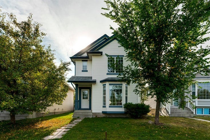5 Coville Gardens NE - Calgary HOUSE for sale, 4 Bedrooms (A1036510)