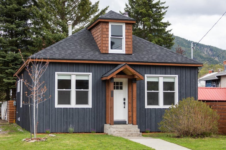 995 5th Ave - Fernie HOUSE for sale(2452037)