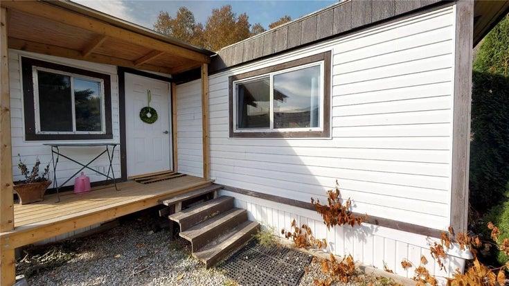 #C32 1333 DICKEN Road - Fernie Single Family for sale, 2 Bedrooms (2441710)