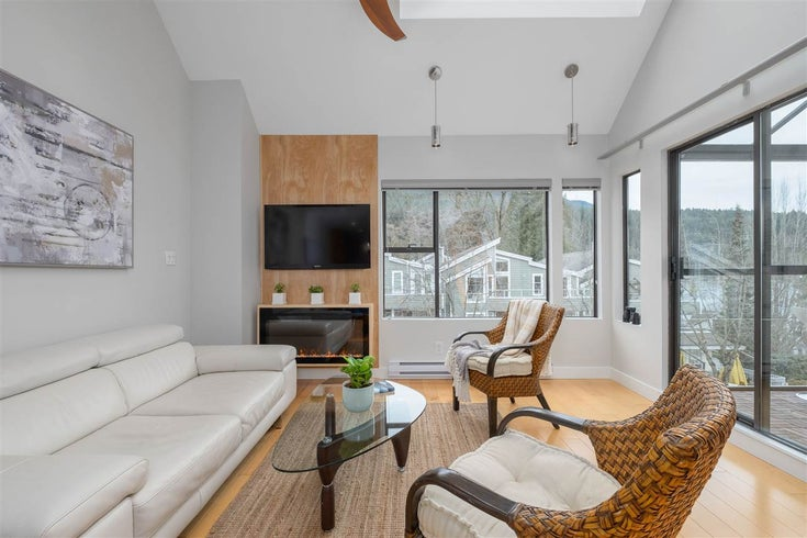 21 2151 BANBURY ROAD - Deep Cove Apartment/Condo for sale, 2 Bedrooms (R2539784)