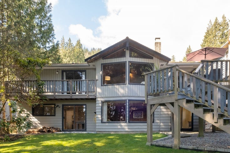 4700 TOURNEY ROAD - Lynn Valley House/Single Family for sale, 5 Bedrooms (R2552932)