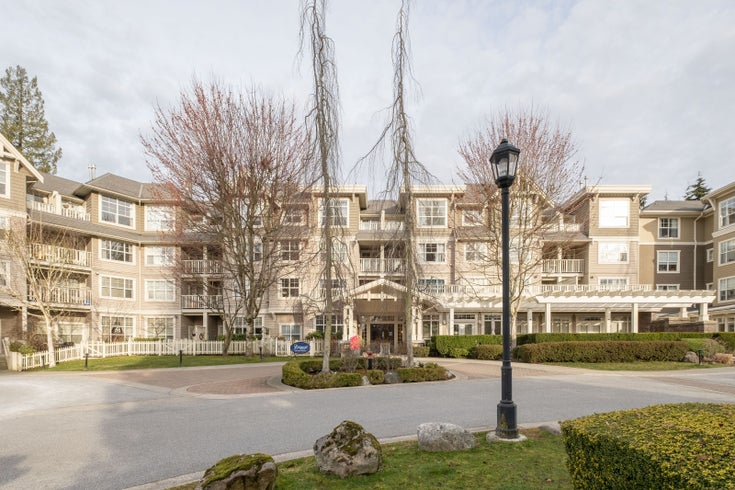 310 960 LYNN VALLEY ROAD - Lynn Valley Apartment/Condo for sale, 2 Bedrooms (R2554250)