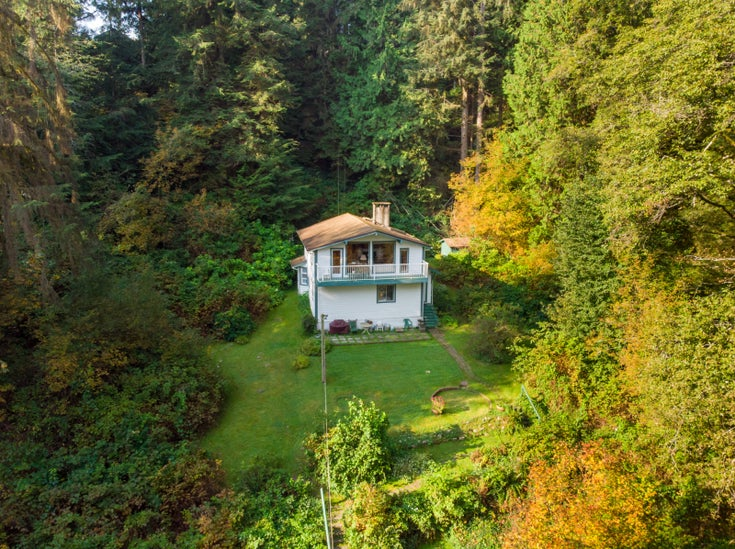 4520 LYNN VALLEY ROAD - Lynn Valley House/Single Family for sale, 3 Bedrooms (R2587317)