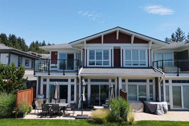 5969 BEACHGATE LANE - Sechelt District Townhouse for sale, 3 Bedrooms (R2470886)
