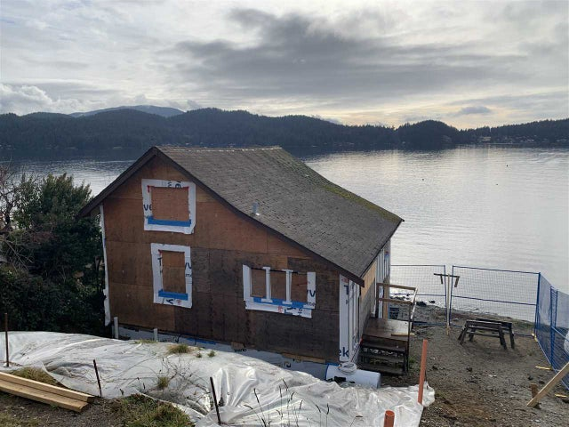 816 MARINE DRIVE - Gibsons & Area for sale(R2541157)