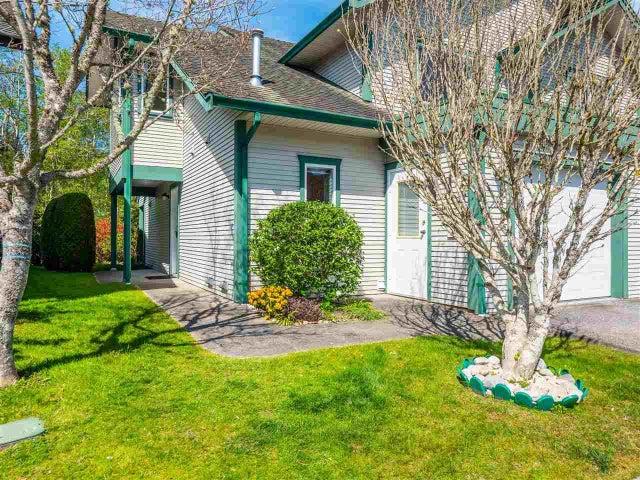 110 5711 EBBTIDE STREET - Sechelt District Townhouse for sale, 3 Bedrooms (R2570212)
