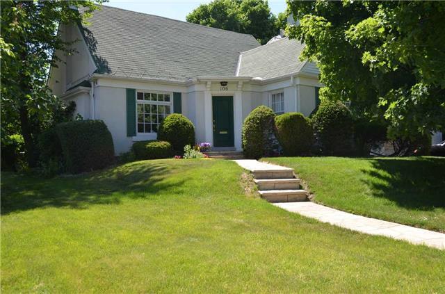 106 Mason Boulevard - Bedford Park-Nortown HOUSE for sale, 3 Bedrooms