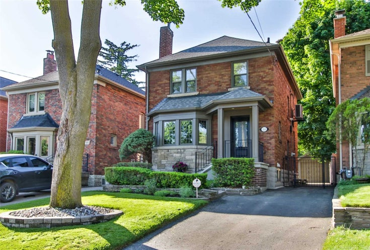 18 Sutherland Dr - Leaside HOUSE for sale, 3 Bedrooms (C4833398)
