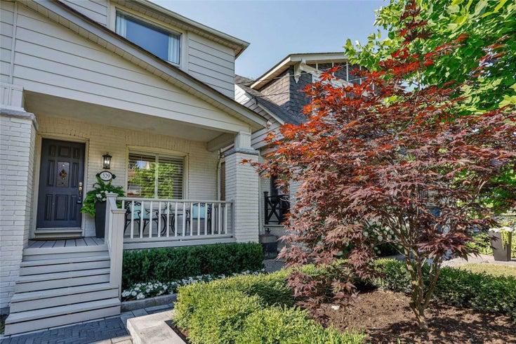 529 Merton Street - Mount Pleasant East HOUSE for sale, 3 Bedrooms (c4824288)